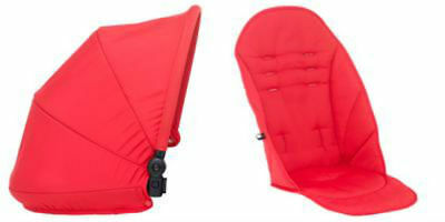 Flavour Pack for iCandy's 'Strawberry 2' Pram