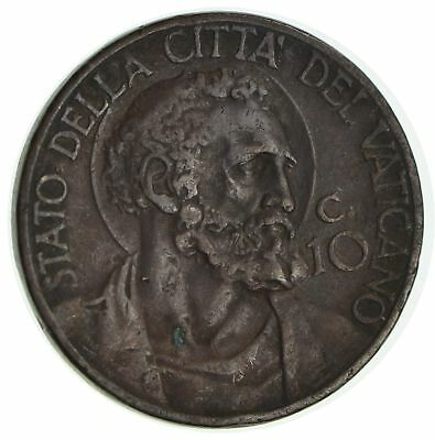 1931 Vatican City 10 Centesimi *104