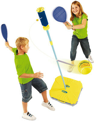 Classic Outdoor Kids Fun Exercise All Surface Swingball Complete Set