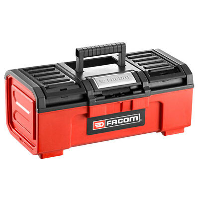 "Facom Tools Toolbox Small Model 16"" Self-Closing Load Capacity 17KG"