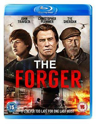 Le Forger [DVD] [Blu-Ray], DVD, Neuf, Free