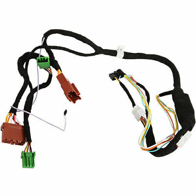 Directed THHOC5 Car Wiring T-Harness for Select 2001-2012 Acura/Honda Vehicles