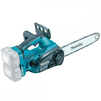 Makita Duc302 Z 36V (Twin 18V) Lxt Cordless Chainsaw Body Only Brand New