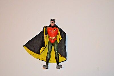 Batman Returns Robin Kenner 1992 Loose and Complete with original cape