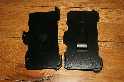 New Otter Box I Phone 6 Plus Replacement Belt Clip Phone Holders