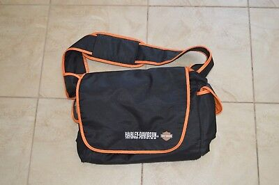 Harley-Davidson Baby Shoulder Diaper Bag Backpack 102393