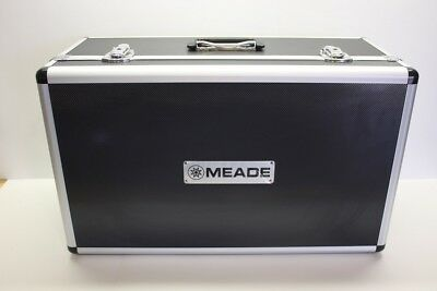 Meade ETX-90 Observer Series 90mm Locking Telescope Hard Carrying Case ETX-70