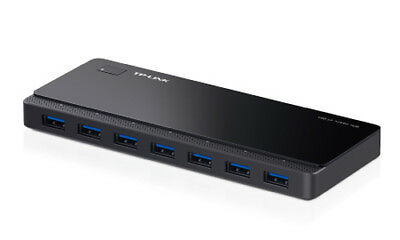 TP-Link UH700 7-Port USB 3.0 Hub