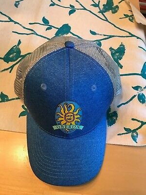 Bell's Brewery Oberon Trucker Hat - Adjustable - Brand New