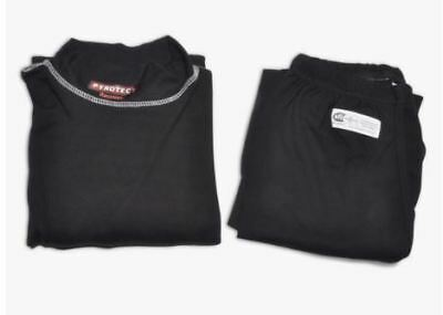 Pyrotect Racing Innerwear - Long Sleeves or Bottoms -SFI Rated