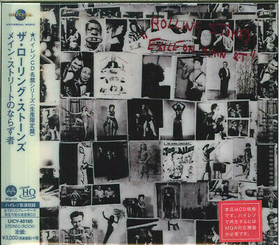 The Rolling Stones - Exile On Main Street [New CD] Ltd Ed, Reissue, Japan - Impo