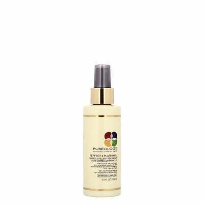 Pureology Perfect 4 Platinum Miracle Filler Treatment Spray 145ml