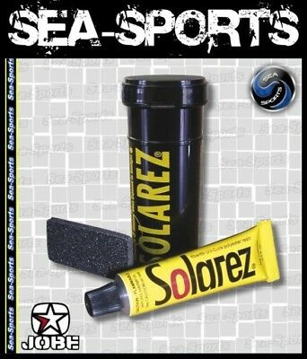 Solarez Reparatur Repair Kit Wakeboards Surfboards usw