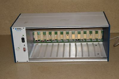 ^^ National Instruments Scxi-1001 12 Slot Chassis