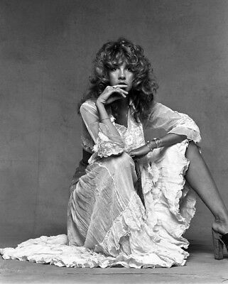 Stevie Nicks 8X10 Celebrity Photo Picture Hot Sexy 1