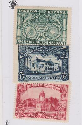 Spain Stamps Lot 28