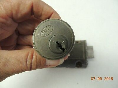 Vintage Corbin Mortise Cylinder Lock -  No KEY - #251