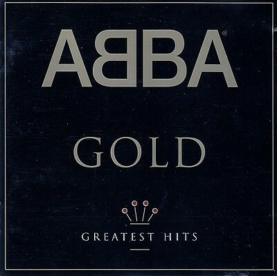 Abba : Gold - Greatest Hits / Cd - Top-Zustand