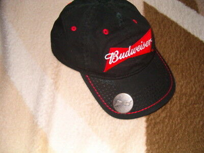 org. Budweiser  Kult Cap mit eingebautem Flaschenöffner One Size for all WM 2018