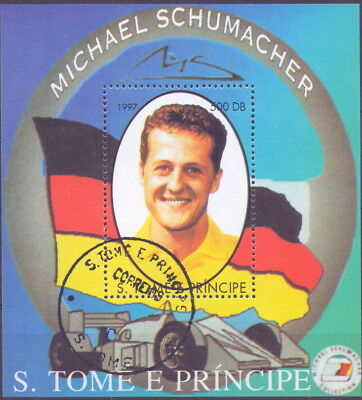 Formel 1-Motivblock-Michael Schumacher-top