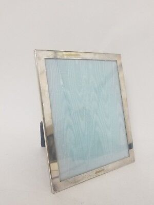 Tiffany & Co. Silverplate Picture Frame - Monogrammed