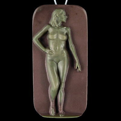 Carved Lady's Beauty Bead DL503035