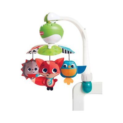 TINY LOVE Musik-Mobile Meadow Days Baby-Mobile NEU bunt