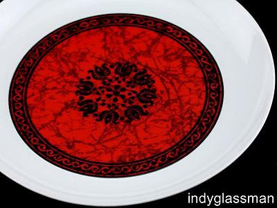 Block China ESPANA FLAMENCO Salad Plate (8 left)