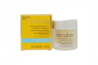 Decleor Aromessence Neroli Amara Night Balm  - Women's For Her. New