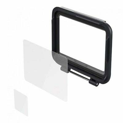 GoPro Screen Protector For HERO5 Black AAPTC-001 Action Camera Front + Back