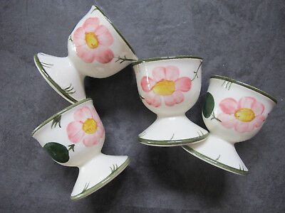TOP 4 Eierbecher Wildrose von Villeroy & Boch