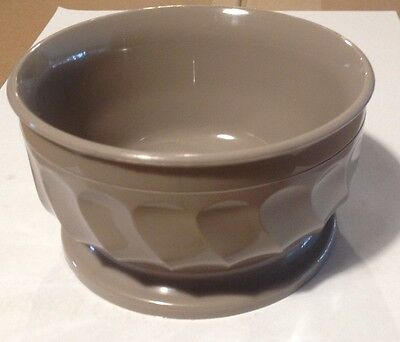 Dinex DX330031 Turnbury 9 Oz. Insulated Bowl - Complete Case Brand New Soup Bowl