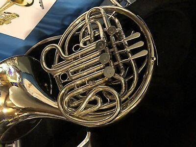 Reynolds Contempra Double French Horn
