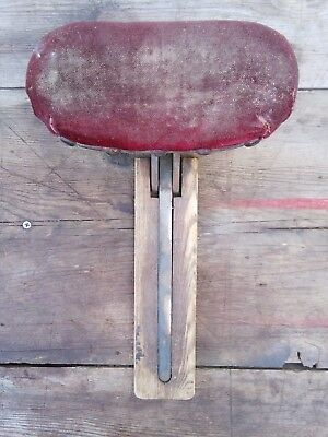 Antique Head Rest