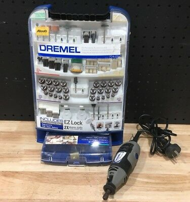 Dremel 395 Multi Pro-10,000-37,000 Rpm Variable Speed Rotary Tool Plus Accessory