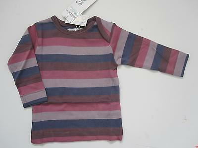 SALE %% Phister & Philina ASTRID STRIPED TOP Langarmshirt P0303-0432 NEU