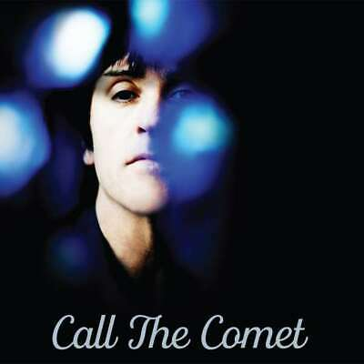 Johnny Marr - Call The Comet NEW CD
