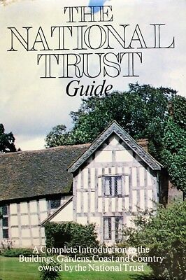 The National Trust Guide, FEDDEN (Robin), Very Good Book