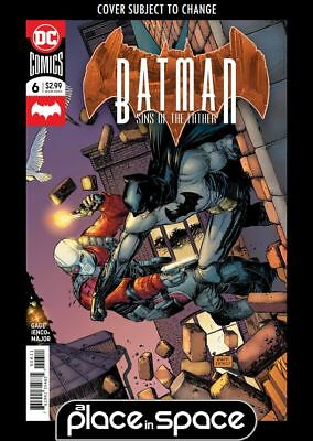 Batman: Sins Of The Father #6 (Wk29)