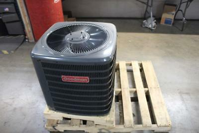 Goodman GSX14 2 Ton 14SEER R410A 208-230V 1PH Air Condition Condenser