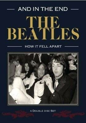 Beatles, la - And In The End (2dvd) Nuevo DVD