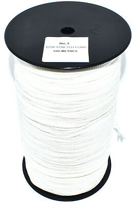 500 METRE NO.3 LOW STRETCH CORD 184kg PHOTO FRAME HANGING PHOTO CANVAS 46kg