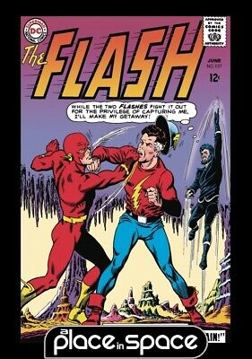 Flash The Silver Age Omnibus Vol 03 - Hardcover