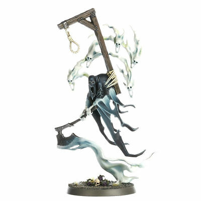 Night-Haunt LORD EXECUTIONER Soul Wars Age of Sigmar NEW
