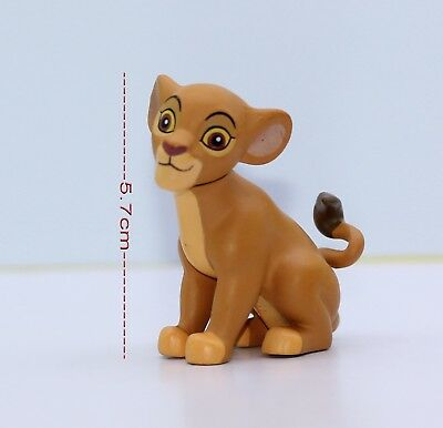 Disney Junior The Lion Guard 5.7cm Figure KIARA #570TLGK