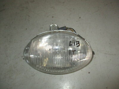 Faro Fanale Anteriore Fari Piaggio Liberty 50 4T 1997 2003 Lighthouse Headlight