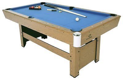 Hy-Pro 6ft Renegade Pool Table