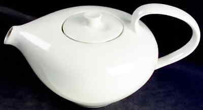 Iroquois Russel Wright CASUAL WHITE Tea Pot 268647