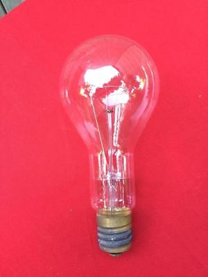 Vintage Very Large Screw-in Light Bulb