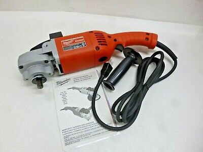 """New!! Milwaukee Right Angle Sander, 7 """" Or 9"""", 6072"""